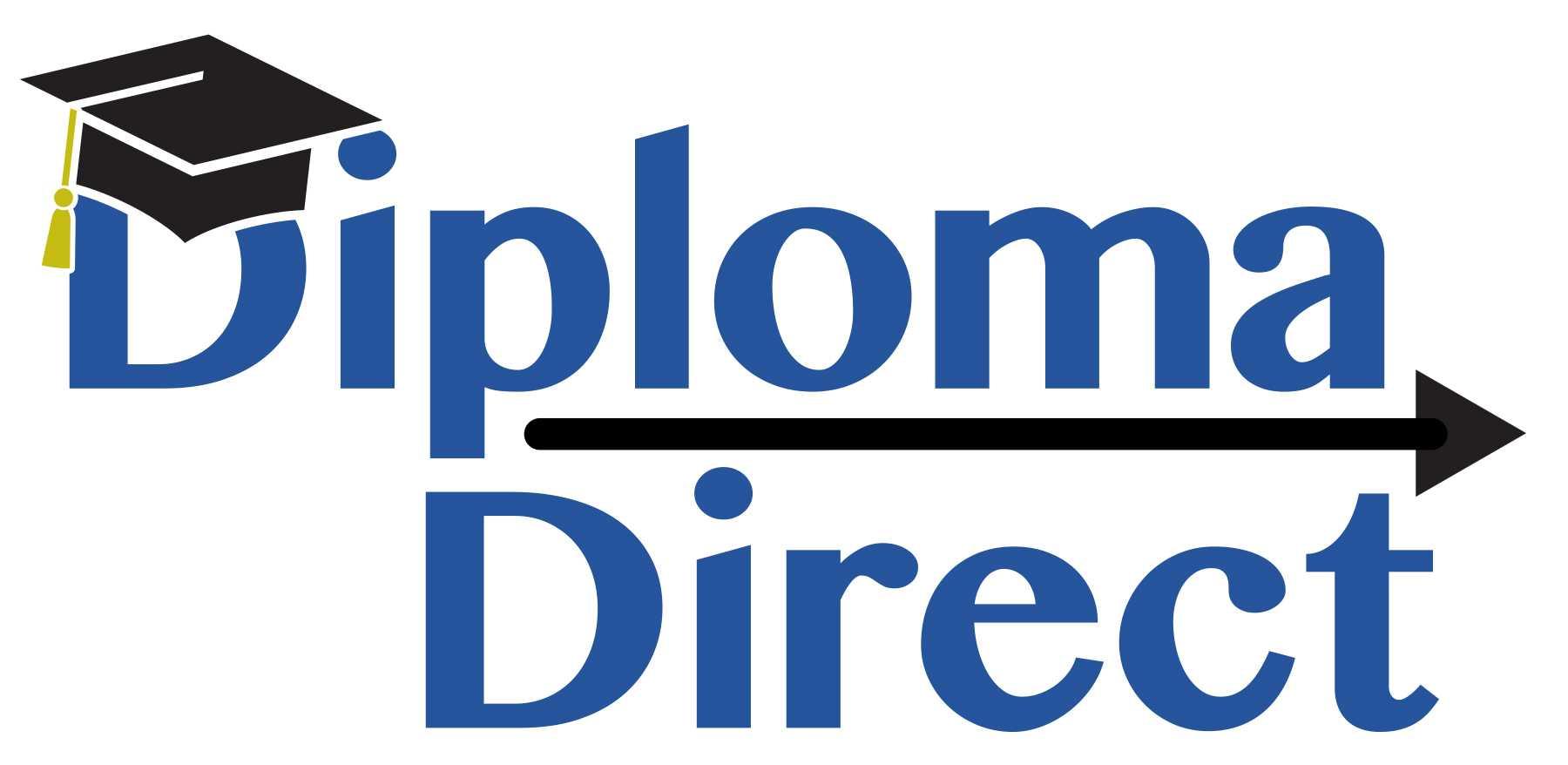 Diploma Direct Logo